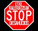 Etxe kaleratzeak STOP desahucios
